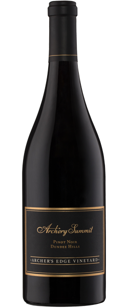 2018 Archer's Edge Vineyard Pinot Noir