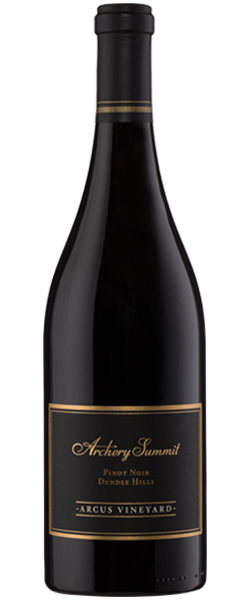 2017 Arcus Vineyard Pinot Noir