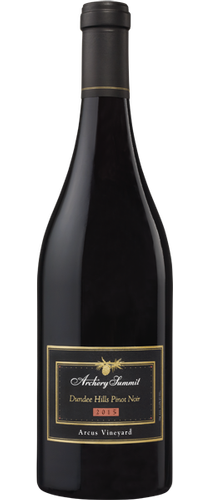 2015 Arcus Vineyard Pinot Noir