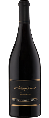 2017 Archer's Edge Vineyard Pinot Noir